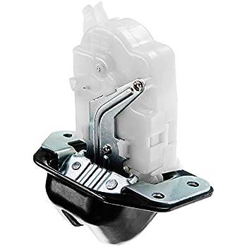Trunk Hatch Tailgate Latch Lock Actuator fits Nissan Leaf Rouge Versa 90502CA00C