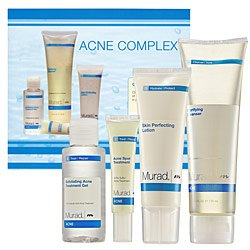 Murad Acne Complex Kit/ for problem skin ($100 Value) 60 day supply