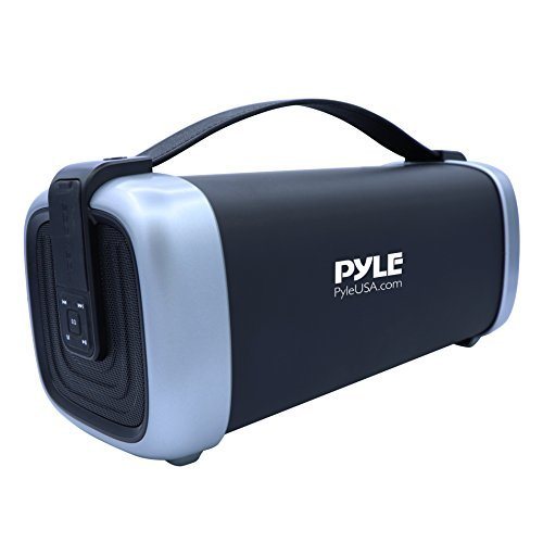 Pyle Wireless Portable Bluetooth