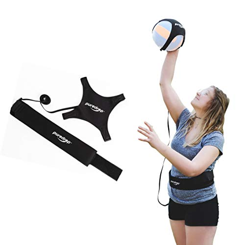 Puredrop Volleyball Training Equ...