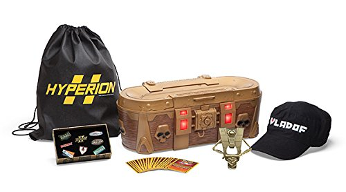 Borderlands Loot Crate