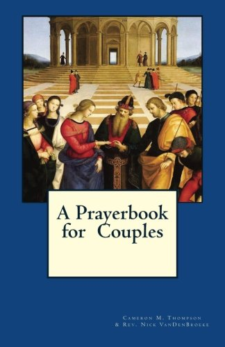 A Prayerbook for Couples