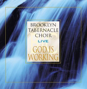 God Is Working: Live by Sony