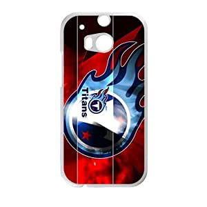 SVF tennessee titans Hot sale Phone Case for HTC One M8