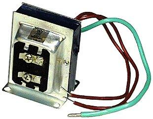 ALPHA COMMUNICATIONS SS102A A-C PIGTAIL TRANSFORMER 16VAC 10VA