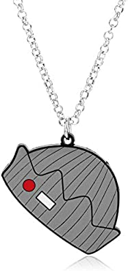 DYKJ Fashion Riverdale Hat Charm Necklace Jughead Jones Hat Metal Pendant Necklace For Men Women Cosplay Jewelry: Amazon.es: Joyería