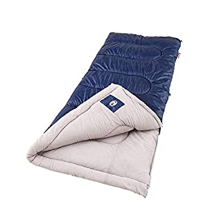 Coleman Brazos 20 Degree Sleeping Bag 7