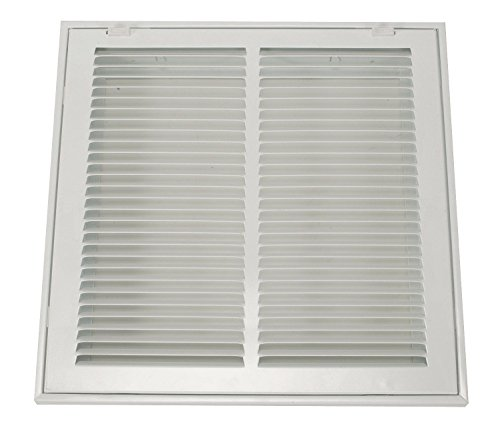 (Return Air Filter Grille, 20x30 In,)