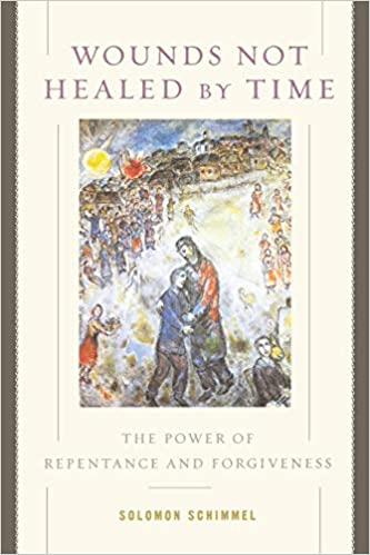 Amazon com: Wounds Not Healed by Time: The Power of