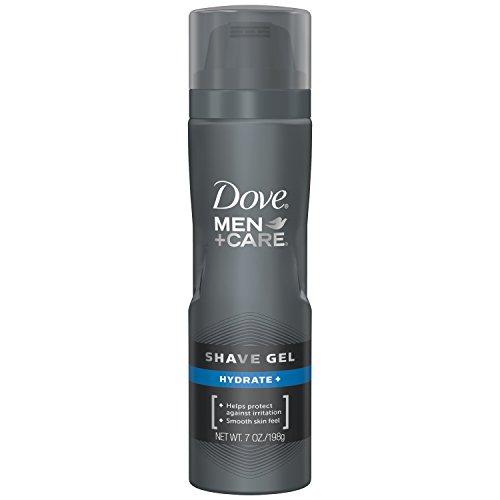 Dove Care Shave Hydrate Plus
