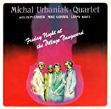 Quartet: Friday Night at the Village Vanguard