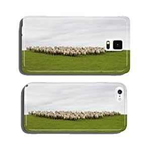 Easercito of sheep cell phone cover case Samsung S6