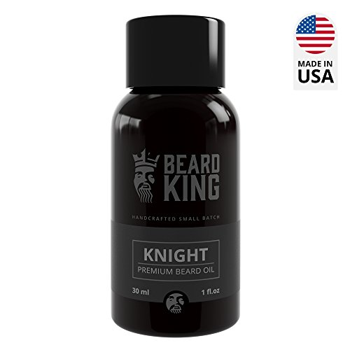 BEARD KING Non Greasy Delivers Nutrients