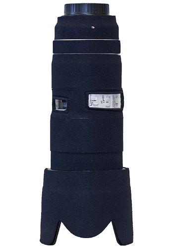 LensCoat Lens Cover for Canon 70-200 f/2.8 IS II neoprene camera lens protection sleeve (Black)