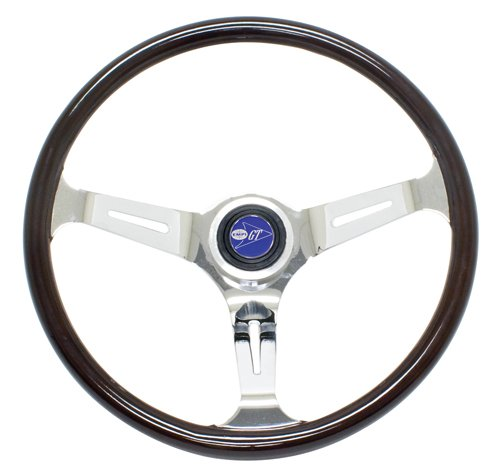 Wood Steering Wheel Kit - WOOD STEERING WHEEL KIT, dune buggy vw baja bug air cooled