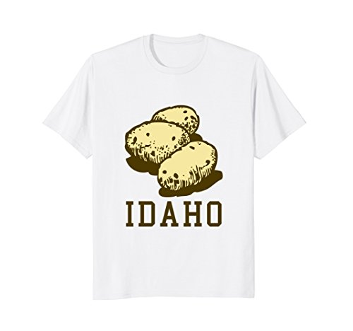 Idaho Potato Shirt