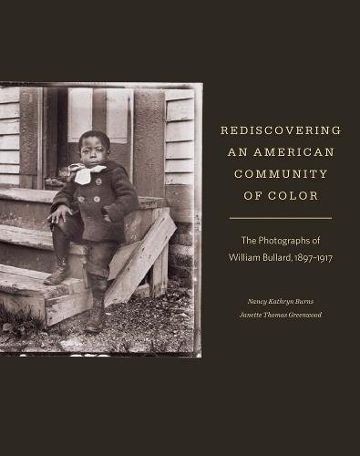 Search : Rediscovering an American Community of Color: The Photographs of William Bullard, 1897–1917