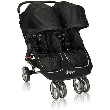 Amazon Com Baby Jogger 2012 City Mini Double Stroller