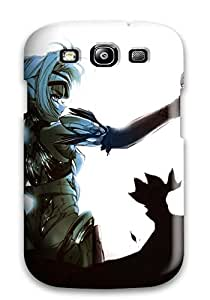 Minnie R. Brungardt's Shop Cute Tpu Xenosaga Case Cover For Galaxy S3