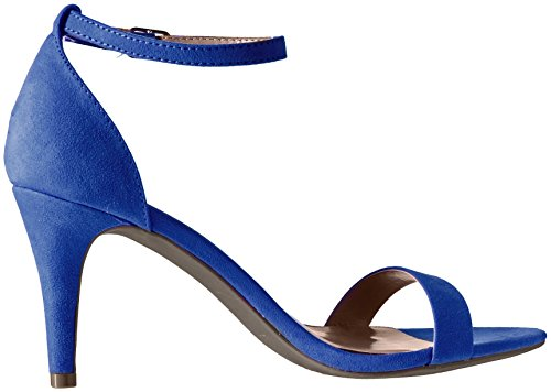 Royal Jenner Dress Blue DREAM PAIRS Women's Pump 0x4EXP