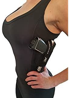 Amazon Com The Flashbang Holster Best Concealed Carry Holster For