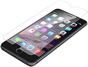 Tempered Glass Screen Protector for Apple iPhone 6 Plus - Transparent