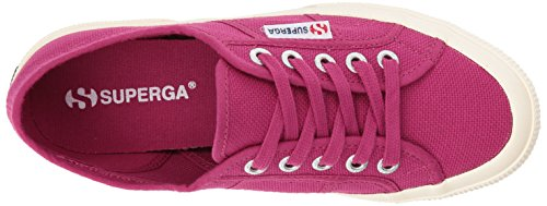 Boysenberry 2750 Superga Women's Cotu Sneaker qwIX6