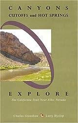 Canyons, Cutoffs and Hot Springs: Explore the California Trail Near Elko, Nevada