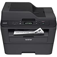 Brother DCP-L2540DW Compact Laser Multifunction Copier, Copy/Print/Scan