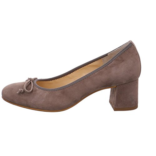 Paul Green Pumps Dunkelbeige