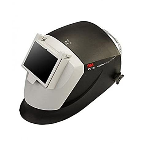 3M IS520120103 PS100 Welding Shield Helmet