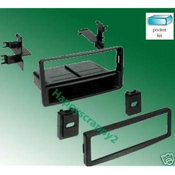 stereo install dash kit toyota tundra 03 04 05. Black Bedroom Furniture Sets. Home Design Ideas