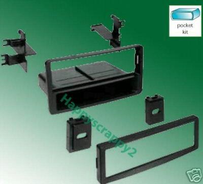 amazon com: stereo install dash kit toyota tundra 03 04 05 06 2006 (car radio  wiring inst : car electronics