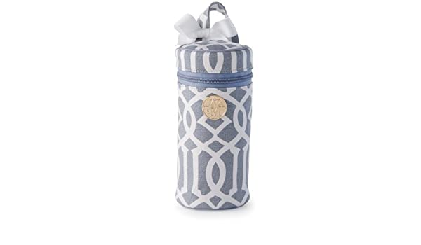 Amazon.com : Carrier Botella Lil Gulp, Gray : Baby