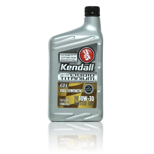 10w30 full synthetic oil - 6