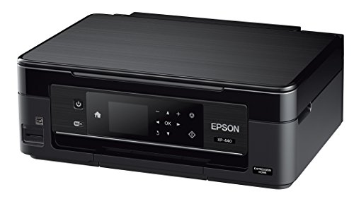 epson c11cf2720 expression home xp 440 wireless all in one printer 010343929753 price history. Black Bedroom Furniture Sets. Home Design Ideas