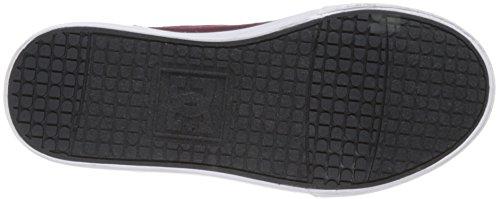 DC ShoesTonik TX B - botas de caño bajo Niños - Burgandy/Dawn