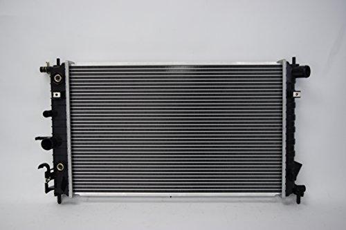Lw Series (RADIATOR FOR SATURN FITS L LS LW SERIES 3.0 V6 6CYL 2607)