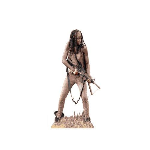 Michonne The Walking Dead Standup