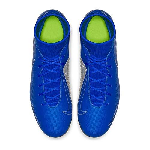 Calcio Phantom 400 mg Scarpa Blue Df Vsn Aj6959 Nike Fg Club B0p0q