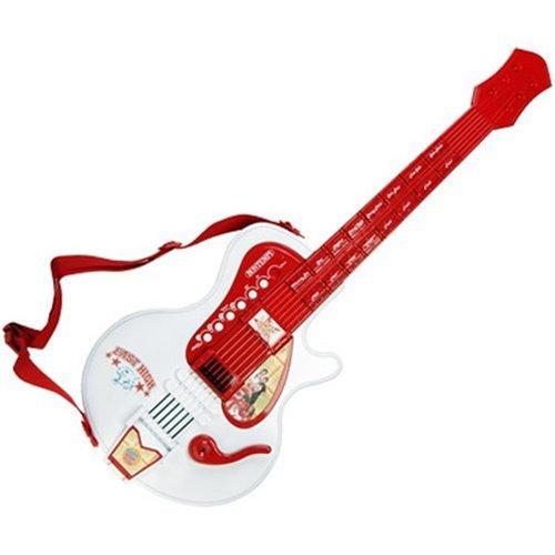 BONTEMPI-GE 7686-instrument de musique-Guitare électronique