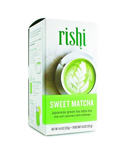 Rishi Tea Sweet Matcha 4 4 Ounce product image