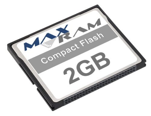 2 GB Compact Flash memory Card for Canon Digital IXUS 400 IXUS 430 IXUS 500 EOS 10D EOS 1D EOS 20D EOS 300D EOS 30D EOS 350D EOS 400D EOS 40D EOS 50D EOS 5D EOS 7D EOS D30 EOS D60 EOS Digital Rebel EOS Kiss Digital PowerShot A70 PowerShot A95 PowerShot G1 PowerShot G3 PowerShot G5 PowerShot G5 Pro PowerShot G6 PowerShot Pro1 PowerShot S200 Digital ELPH PowerShot S230 Digital ELPH PowerShot S30 PowerShot S40 PowerShot S400 PowerShot S400 Digital ELPH PowerShot S410 Digital ELPH PowerShot S45 Pow ()