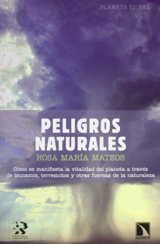 Descargar Libro Peligros Naturales Rosa María Mateos