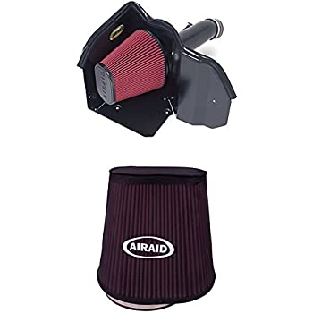 Airaid 310-137 Intake System