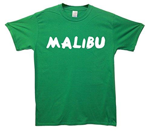 Malibu T-Shirt - Grün - Small (86cm-91cm)