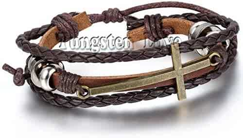 a6471e981c48b Shopping Browns or Silvers - Bracelets - Jewelry - Men - Clothing ...