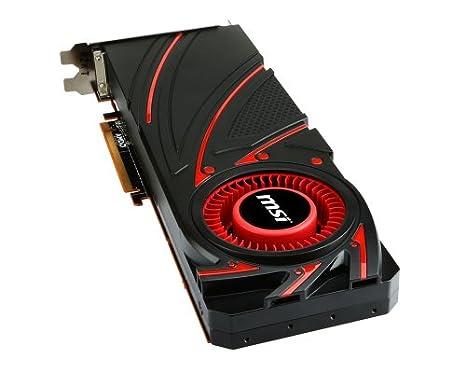 MSI R9 290X 4GD5 BF4 - Tarjeta gráfica ATI Radeon R9 290X ...
