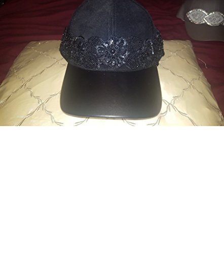 Embellished Custom Hat Embellished Custom Hat White White R8aZRn