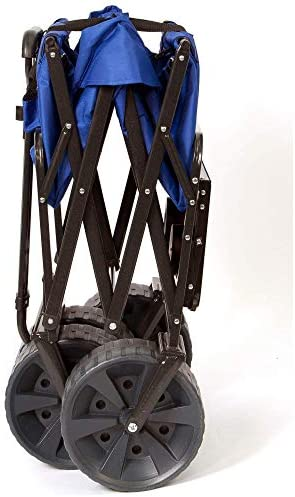 Mac Sports Heavy Duty Steel Frame Collapsible...
